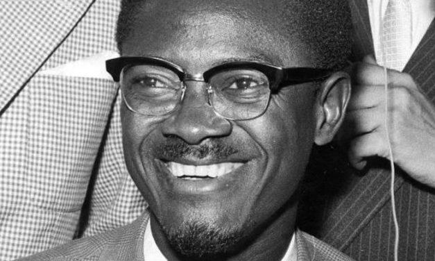 Une place à Bruxelles pour Patrice Lumumba, jadis honni par les Belges