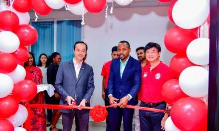 Rwanda – La société «CrimsonLogic» établit un hub africain au Rwanda.