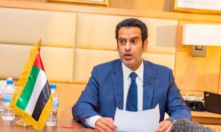 Rwanda : Visite du Prince héritier des Emirats arabes unis (EAU), les investisseurs attendus au Rwanda.