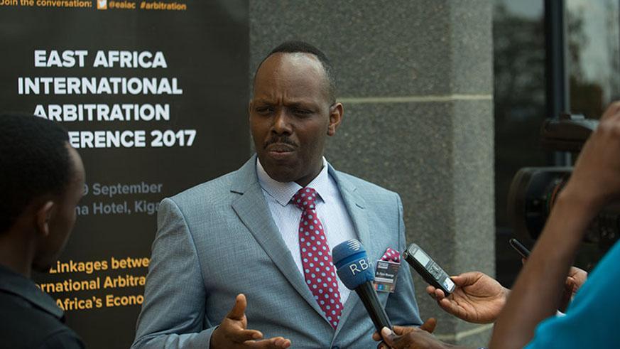 Rwanda: L'Association Africaine d'Arbitrage (AfAA) qui aura son siège à Kigali, devient une alternative à Londres et Paris pour le règlement de litiges commerciaux