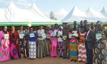 Rwanda – Les parents sont invités à parler à leurs enfants de la santé reproductive
