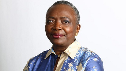 GENDER : Hafsat Abiola, Nouvelle Présidente de «Women in Africa»
