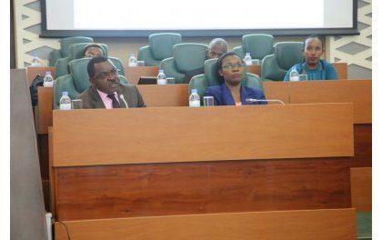 Le Rwanda délivre le passport africain à compter de janvier 2019
