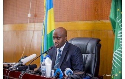 Nduhungirehe yatandukanyije kandidatire ya Mushikiwabo n'umubano w'u Rwanda n'u Bufaransa