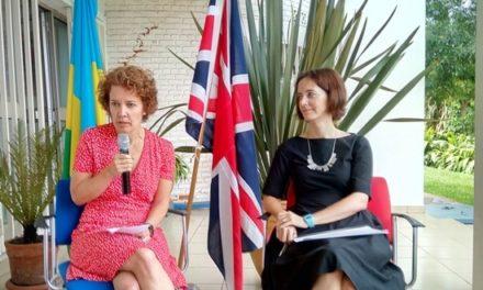 La Grande Bretagne encourage les investissements dans le commerce et l'horticulture