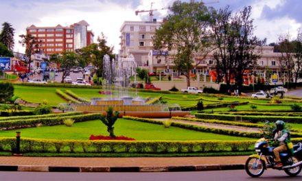 LE RWANDA EST PRÊT À FERMER LES ENTREPRISES DISCRIMINATOIRES
