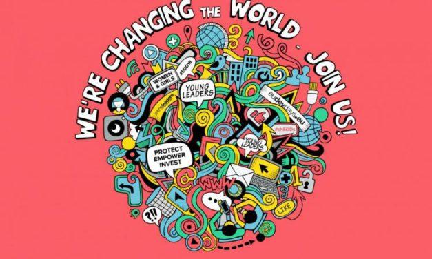 Journées européennes de Développement 2018 : Programme des jeunes leaders