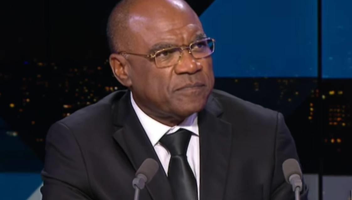 """Il n'y a pas de complot Luanda-Paris-Kigali contre Kinshasa"""", João Lourenço."""
