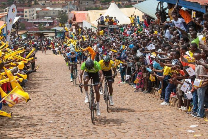 Tour du Rwanda 2018: le parcours et les équipes dévoilés !