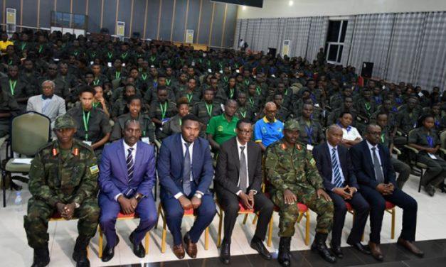 Rwanda – Plus de 500 jeunes de la diaspora commencent un programme d'éducation civique.