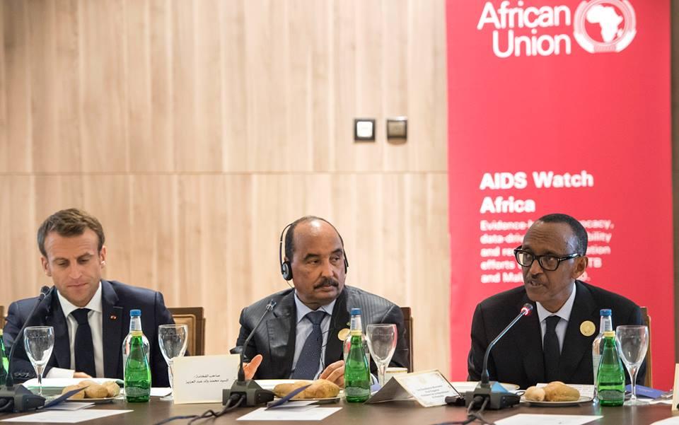 L'Afrique que nous voulons se construit sous nos yeux.