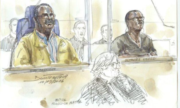 Génocide contre les Batutsi du Rwanda: perpétuité requise en appel contre deux ex-maires jugés en France