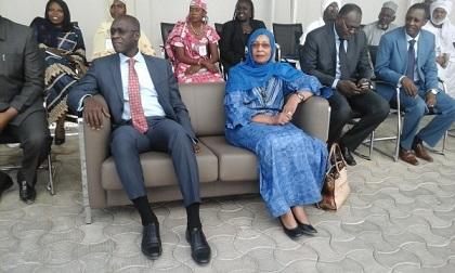 BANQUE MONDIALE : Le Rwanda a le Vent en Poupe