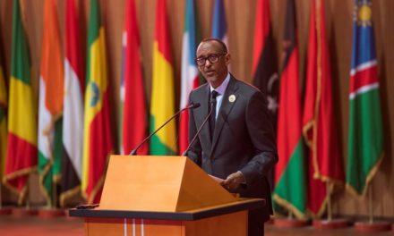 Les réformes portent sur les intérêts et la dignité de l'Afrique.