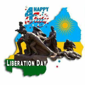 France: 24ème Célébration de la Journée de Libération du 4 juillet