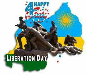 Secteur Rongi: La 24ème Célébration de la Journée de Libération fêtée avec l'Inauguration d'un Village Modèle de 25 maisons