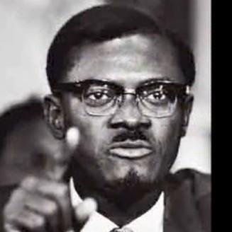 Un bout de trottoir pour sceller le retour symbolique de Lumumba