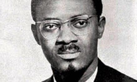 Patrice Lumumba un héros pour les jeunes africains