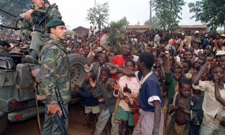 Pourquoi la France n'a-t-elle pas arrêté les génocidaires pendant l'opération « Turquoise »?