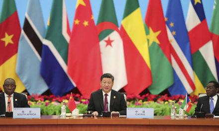 La Chine n'est pas responsable de la desindustrialisation de l'Afrique