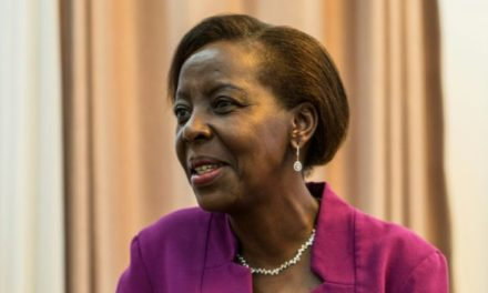 Élection à la tête de la francophonie: la Rwandaise Louise Mushikiwabo se dit « confiante »