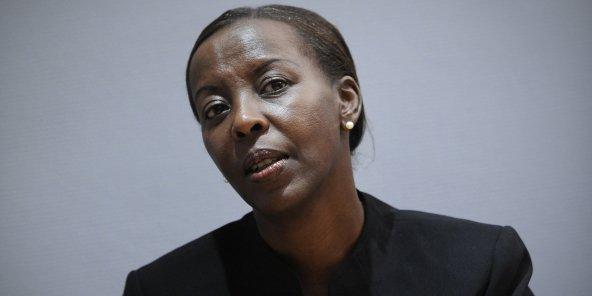 La Rwandaise Mushikiwabo se rapproche du poste de Secrétaire Général de la Francophonie