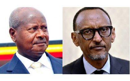 Ecart entre la contribution de Museveni à la lutte de l'APR et la place qu'il réclame