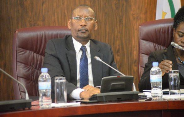 Igitotsi mu mubano w'u Rwanda n'u Burundi na Uganda nticyahungabanyije ubukungu