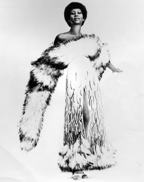 Hommage à Aretha Franklin