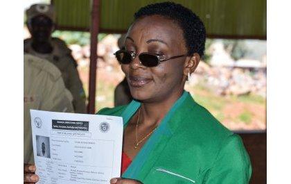 Mme Victoire Ingabire libérée ; s'écartera-t-elle de ses colistiers FDU de la diaspora présumés génocidaires ?