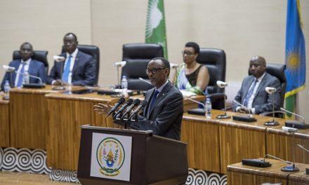 «Le mauvais gestionnaire qui détourne 75% des ressources sera maintenu dans les geôles lors de l'investigation» -Kagame