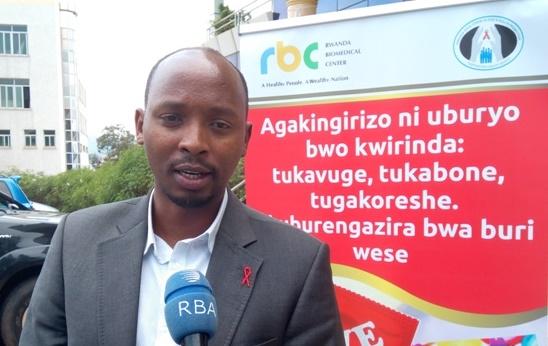 Il y a une urgence de réduire les nouvelles infections en recourant au condom chez les personnes à risque