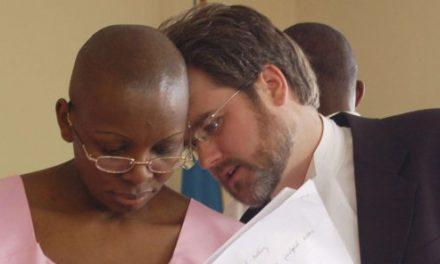 Rwanda : la lettre de Victoire Ingabire Umuhoza à Paul Kagame