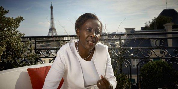 Louise Mushikiwabo : « L'espace francophone n'est pas mis en quarantaine au Rwanda »