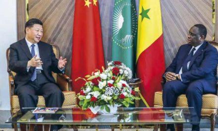 Adieu Françafrique, bonjour Chinafrique