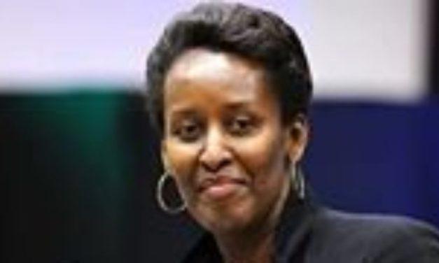 La Première Dame du Rwanda, Jeannette Kagamé a reçu le prix « African Women of Excellence Award (AWEA) »