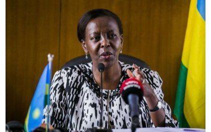 De la mise sous embaargo du Rwanda a l'election de la Rwandaise Louise Mushikiwabo l'OIF