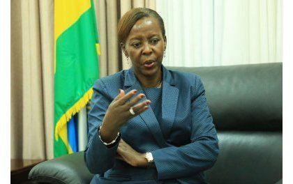 Louise Mushikiwabo remercie le Québec pour son soutien à sa candidature au poste de SG de la Francophonie