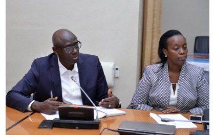 La question du renforcement de l'usage du Français au Conseil des Ministres