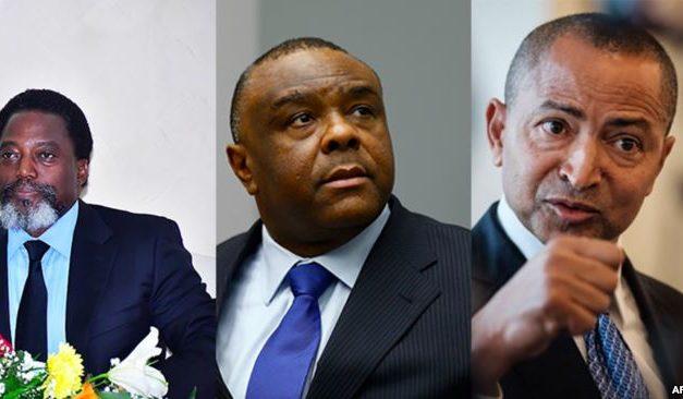 L'avenir du Congo se joue sur trois terrains