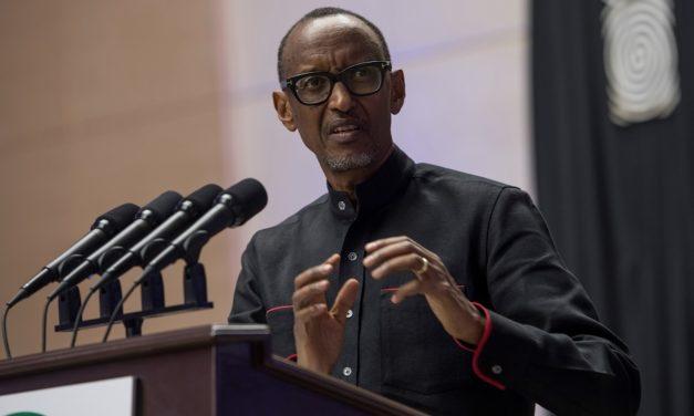 U Rwanda rwuzuye byinshi by'agaciro si nk'ingunguru irimo ubusa – Kagame