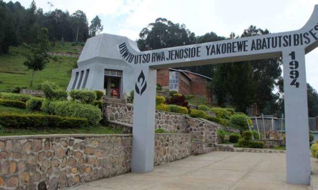 Génocide contre les Batutsi  : pourquoi l'armée française a tardé à intervenir à Bisesero