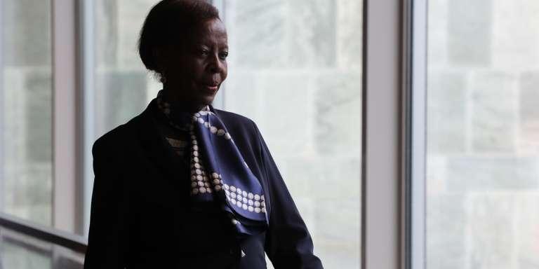 La Rwandaise Louise Mushikiwabo favorite pour présider la Francophonie