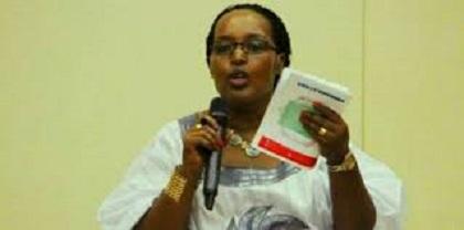 OLYMPIQUE : La Session du Cio Élit Neuf Nouveaux Membres dont Félicité Rwemarika du Rwanda