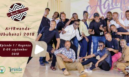 ArtRwanda-Ubuhanzi: Episode…