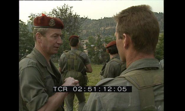 Bisesero: une vidéo publiée par Mediapart met à mal la défense française