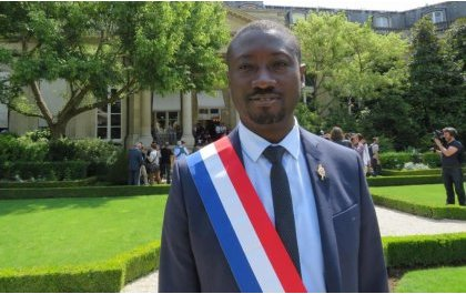 Umudepite w'ishyaka rya Macron yasobanuye inyungu z'u Bufaransa mu gushyigikira Mushikiwabo