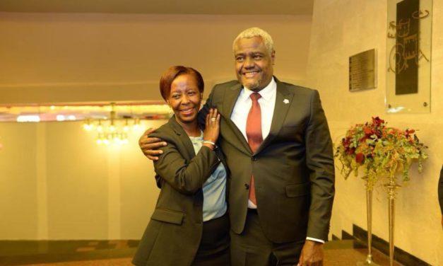 Les rwandais tirent les dividendes de cette politique réfléchie et planifiée