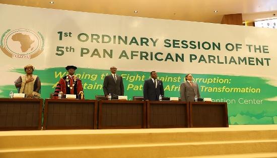PAP: Priorité à la lutte contre la corruption