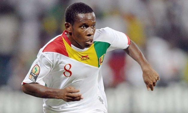 Elim CAN 2019/ Guinée-Rwanda: Ibrahima Traoré signe son retour